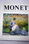 Monet The masterworks / Jean Paul Crespelle
