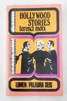 Hollywood Stories / Terenci Moix