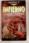 Infierno / Louise Cooper