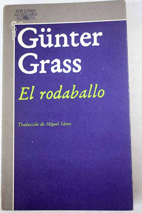 El rodaballo / Gunter Grass