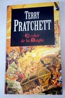 El color de la magia / Terry Pratchett