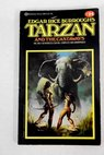 Tarzan and the Castaways / Edgar Rice Burroughs