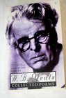 Collected poems / W B Yeats