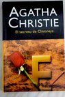El secreto de Chimneys / Agatha Christie