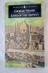 The lives of the artists a selection / Vasari Giorgio Bull George Anthony Bull George