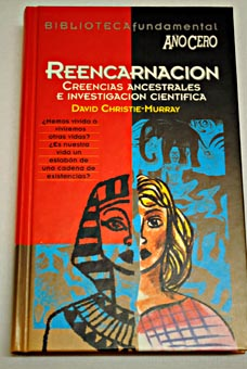 Reencarnación / David Christie Murray