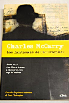 Los fantasmas de Christopher / Charles McCarry