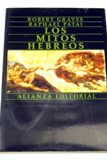 Los mitos hebreos / Robert Graves