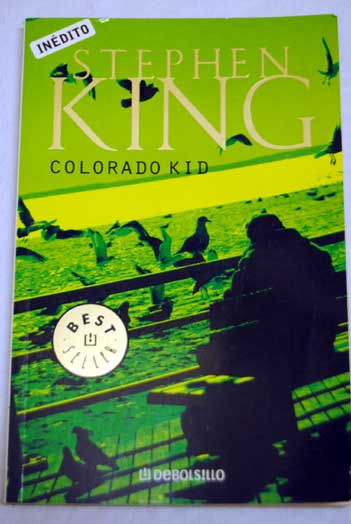 Colorado kid / Stephen King