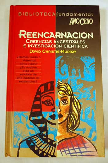 Reencarnacion / David Christie Murray