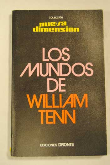 Los mundos / William Tenn