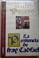 La penitencia de fray Cadfael / Ellis Peters