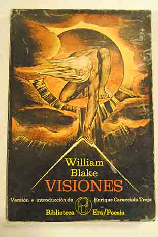 William Blake visiones / William Blake