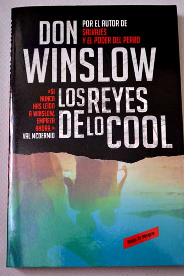 Los reyes de lo cool / Don Winslow