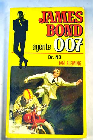 Dr NO / Ian Fleming