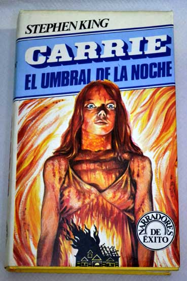 Carrie / Stephen King