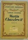 Martin Chuzzlewit Tomo III / Charles Dickens