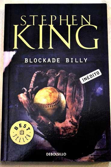 Blockade Billy / Stephen King
