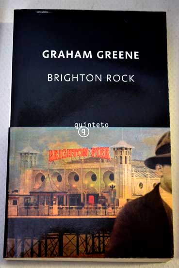 Brighton Rock / Graham Greene