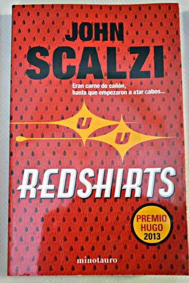 Redshirts / John Scalzi