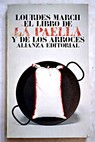 El Libro de la paella y de los arroces / Lourdes March