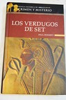 Los verdugos del set / Paul Doherty