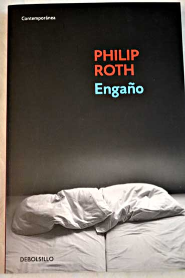 Engaño / Philip Roth