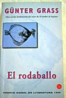 El rodaballo / Günter Grass