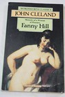 Memoirs of a woman of pleasure Fanny Hill / John Cleland